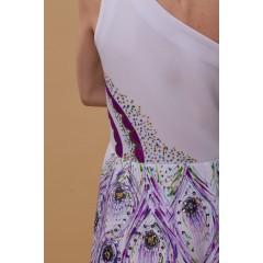 Paunia dress de la www.florideie.ro